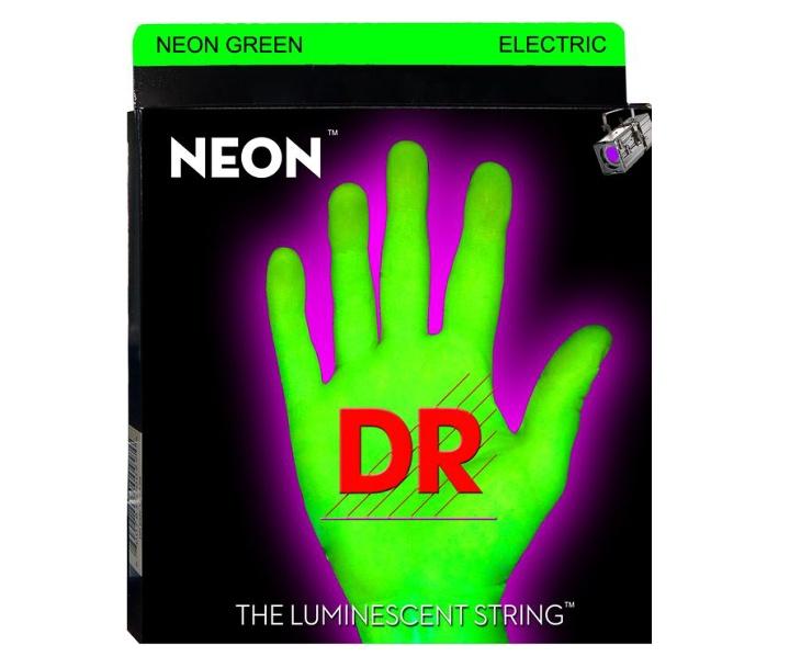 STR.-EL.KYT. 009,DR,NEON,Green