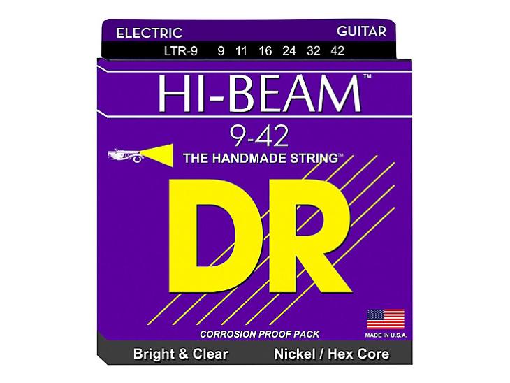 STR.-EL.KYT. 009,DR,HI BEAM,niklované,hex.