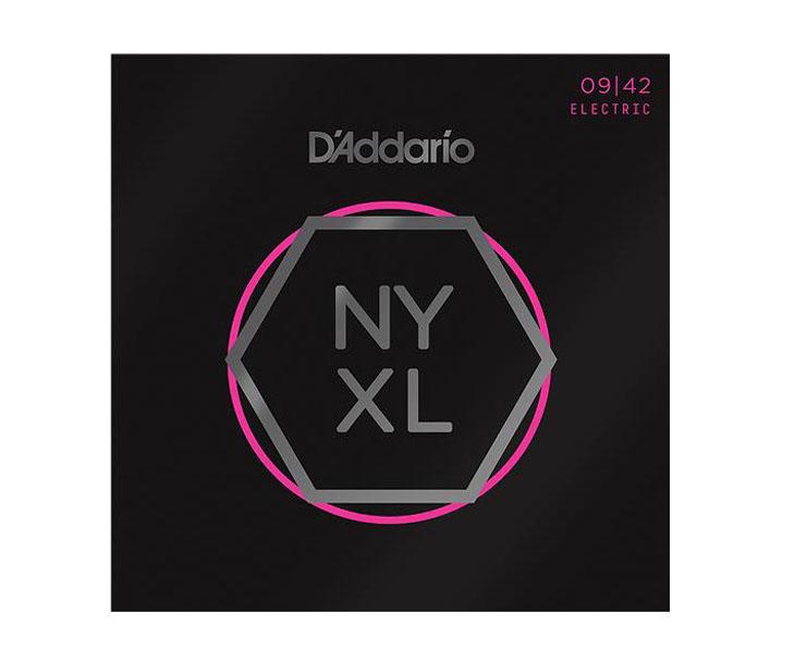 STR.-EL.KYT. 009,D ADDARIO,NYXL