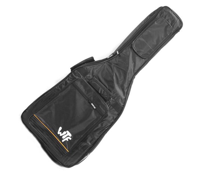 POUZDRO-WTF DR25,akustická kyt.,25mm,black