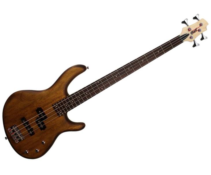 BASKYTARA-CORT 4str.Action bass,OPW