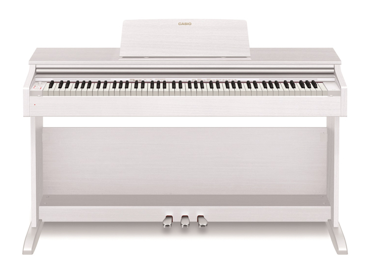 PIANO DIG.-CASIO AP-270,WE