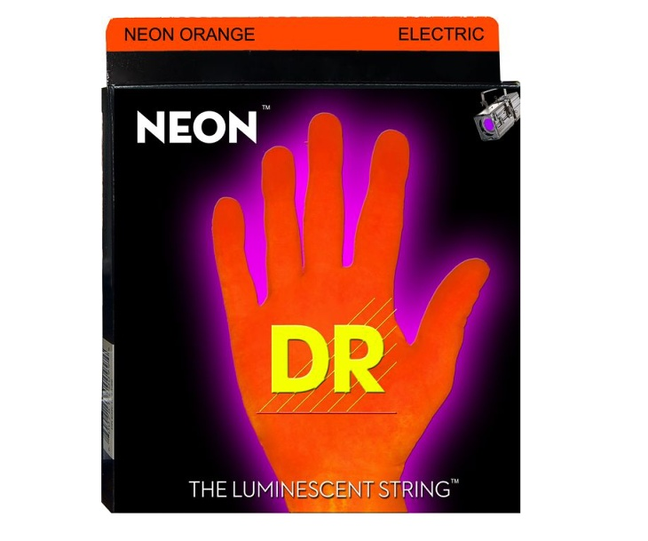 STR.-EL.KYT. 009,DR,NEON,Orange