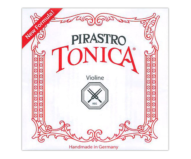 STR.-HOUSLE PIRASTRO-TONICA,medium