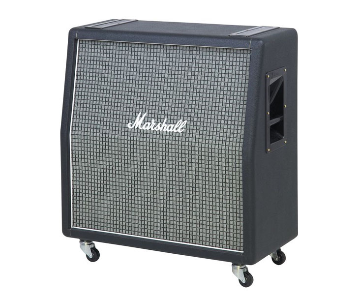 REPROBOX-MARSHALL KYT.1960,100W,4x12